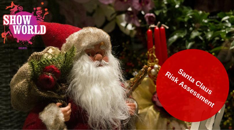 Santa Claus Risk Assessment