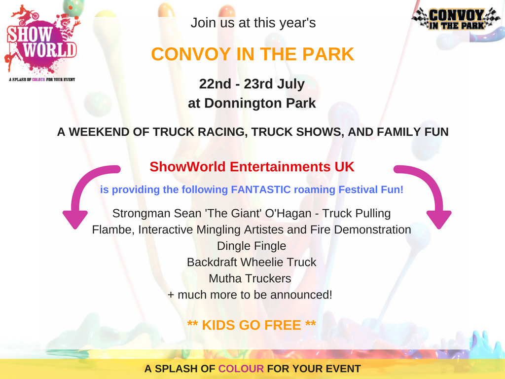 convoy-in-the-park-showworld-donnington