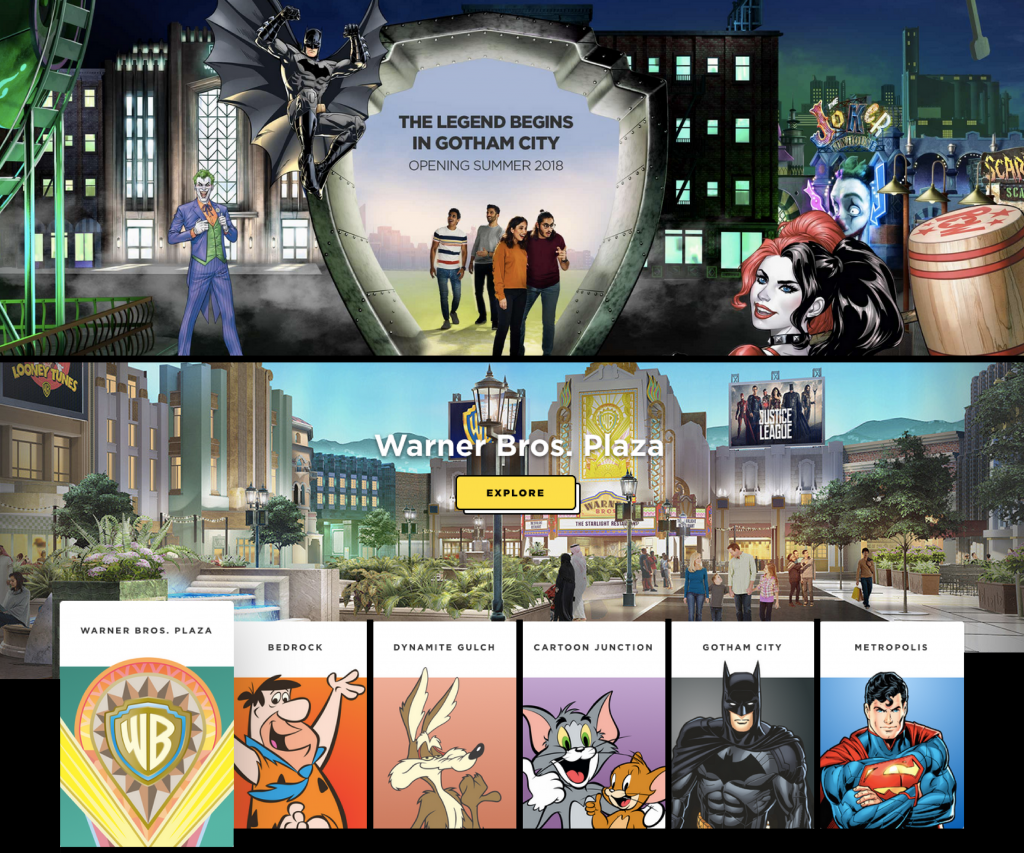 Get-Your-Geek-On-Warner-Bros World-Is-Opening-In-Abu-Dhabi