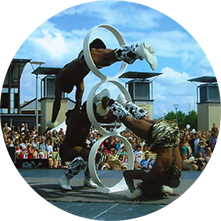 acrobats-street-entertainers-show-world