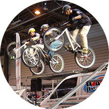 mountain-bike-arena-acts-show-world