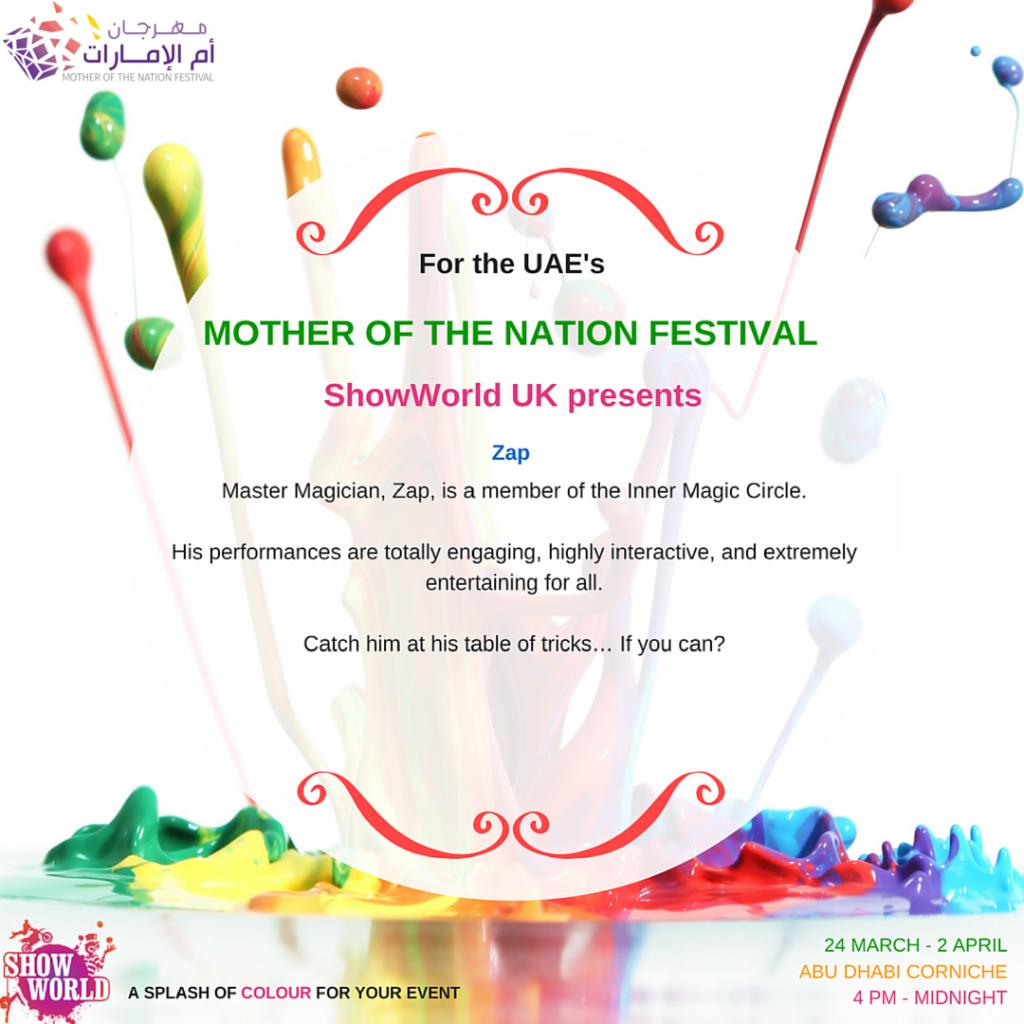 Mother-of-the-nation-festival-showworld-zap