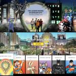 Warner-Bros World-Is-Opening-In-Abu-Dhabi